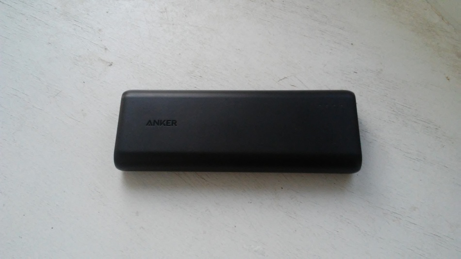 Anker Powercore Review
