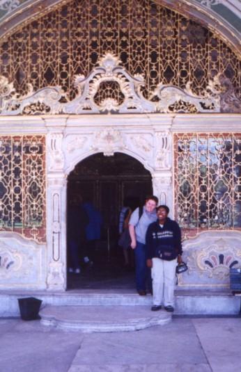 c Topkapi Palace (2)